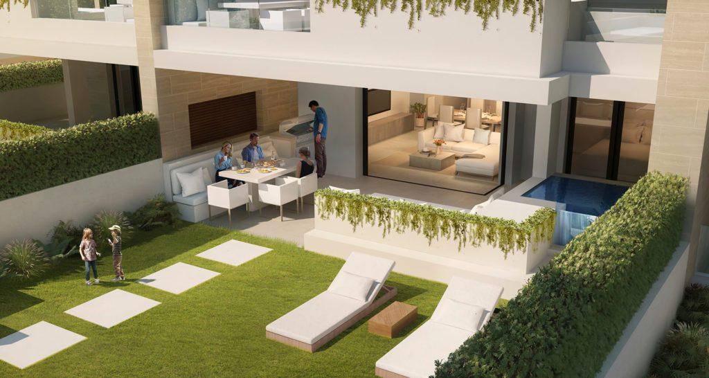 Velaya apartment 1
