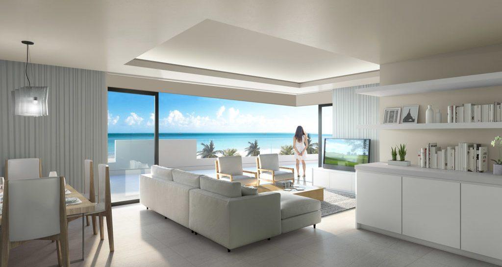 Velaya apartment